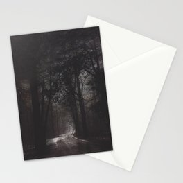 Create Other Worlds Stationery Cards