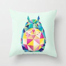 Joyful Spirit Throw Pillow