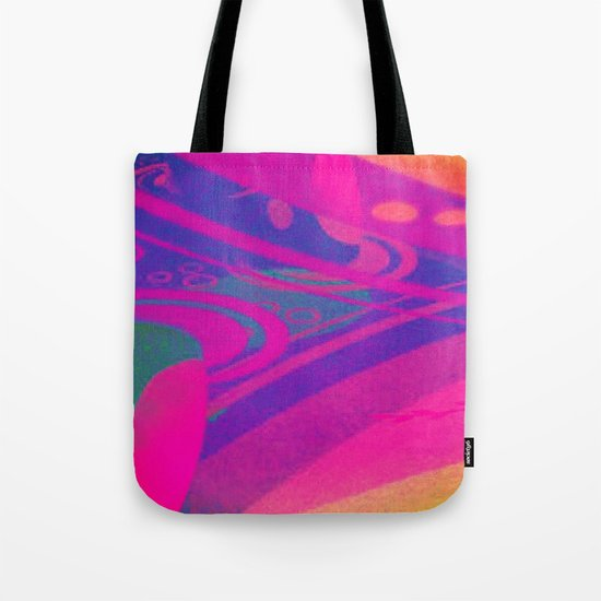 Ilusion Tote Bag
