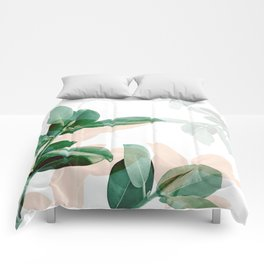 Natural obsession - Fall Comforters