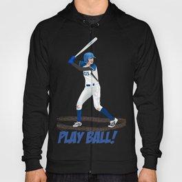 Play Ball! Hoody