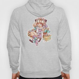 Cute Witch Hoody