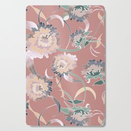 Blanche's Couch Cutting Board
