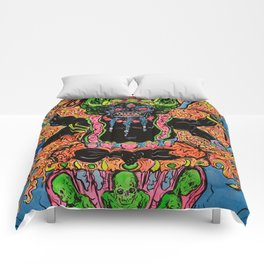 makahala Comforters