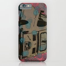 Who's gonna drive you home? Slim Case iPhone 6s
