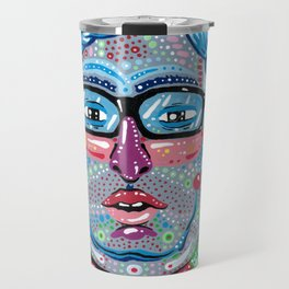 Wareheim Travel Mug
