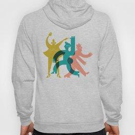 The Dance Hoody