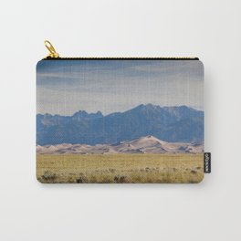 Great Sand Dunes 2 Carry-All Pouch