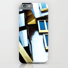 The World As I See It Slim Case iPhone 6s