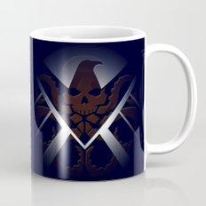 Hidden HYDRA – S.H.I.E.L.D. Logo Sans Wording Coffee Mug