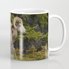 Majestic Stride Coffee Mug