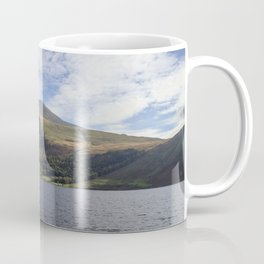 Placid. Coffee Mug