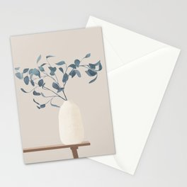 Eucaliptus II Stationery Cards