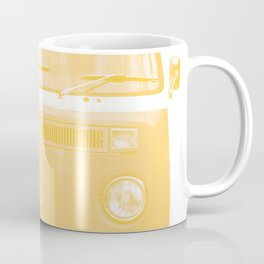 combi love Coffee Mug