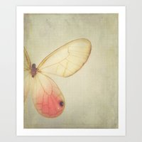 wings Art Prints featuring Wings by Jessica Torres Photography