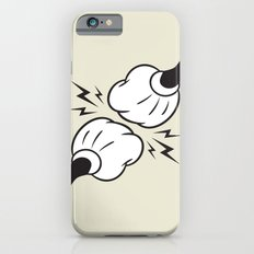 Fist Bump! iPhone 6s Slim Case
