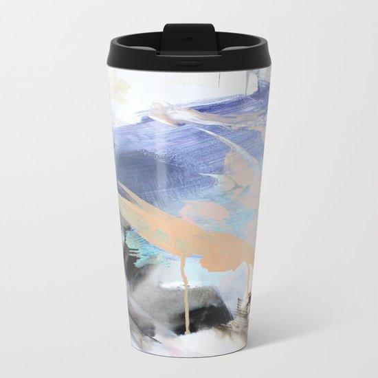 1 3 0 Metal Travel Mug
