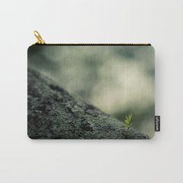 Signs of Life Carry-All Pouch