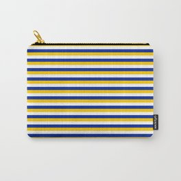 Bosnia Carry-All Pouch