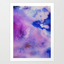 I Wish You Peace Art Print