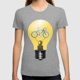 Ebike T-shirt