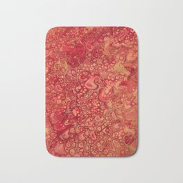Make It Rain Bath Mat