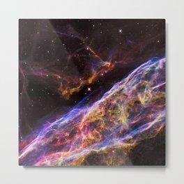 Champagne Supernova  Metal Print