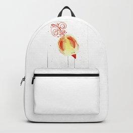 Harlie Zuliebird Backpack