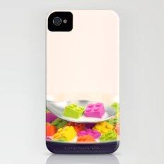 A Balanced Brickfast Slim Case iPhone (4, 4s)