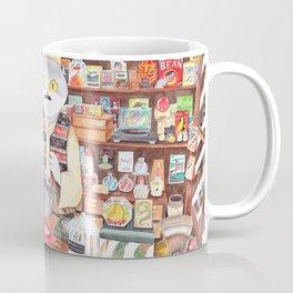 cat store Coffee Mug