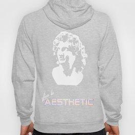 Viva La Aesthetic - Apparel Hoody