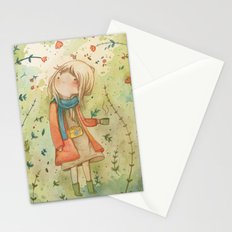 Discovery Stationery Cards