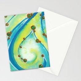 Ocean Gems Stationery Cards