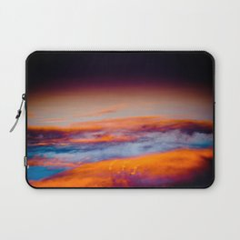 a different view Laptop Sleeve