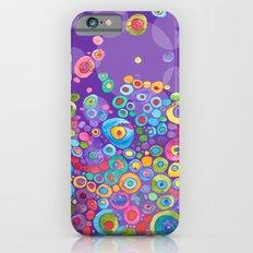 Inner Purple Slim Case iPhone 6