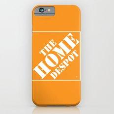 Home Despot iPhone 6s Slim Case