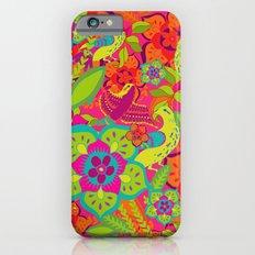 Birds in Hiding iPhone 6 Slim Case