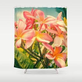 Magnificent Existence Shower Curtain