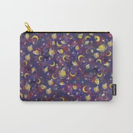Fantasy Galaxy Carry-All Pouch