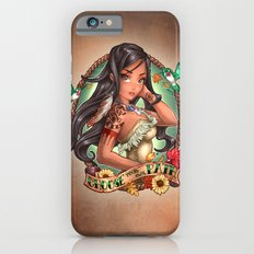 Choose Your Own Path Slim Case iPhone 6