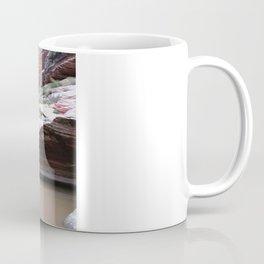 Slot Canyon Coffee Mug