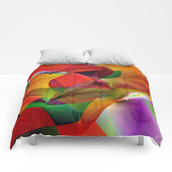 """ Celeborn  ""  Comforters"