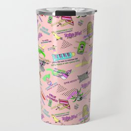 Take Life Mag! Travel Mug