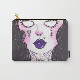Witchling Carry-All Pouch