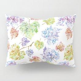 Changing Seasons Pillow Sham