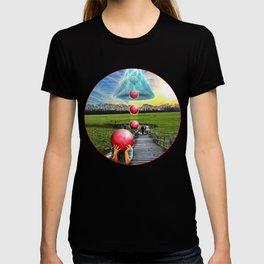 Interspatial Field T-shirt