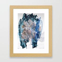 Day 162 Framed Art Print