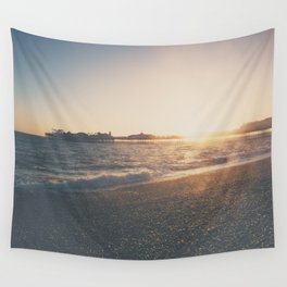 perfect light ... Wall Tapestry