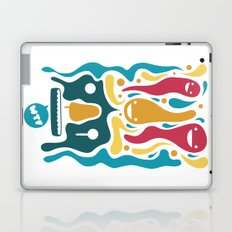 WTF Laptop & iPad Skin