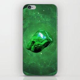 Cooltonium iPhone Skin